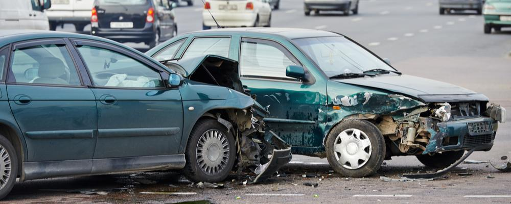 Grand Haven car crash lawyer