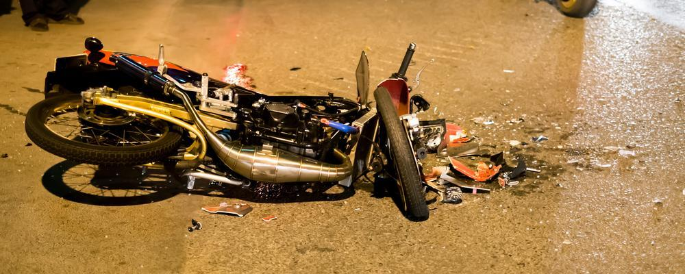 Holland motorcycle accident attorney