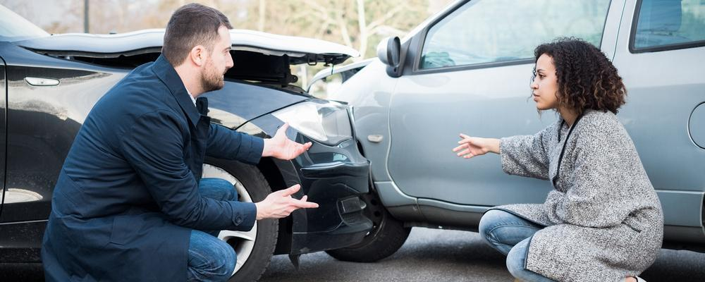 Lower Peninsula uninsured driver accident attorney